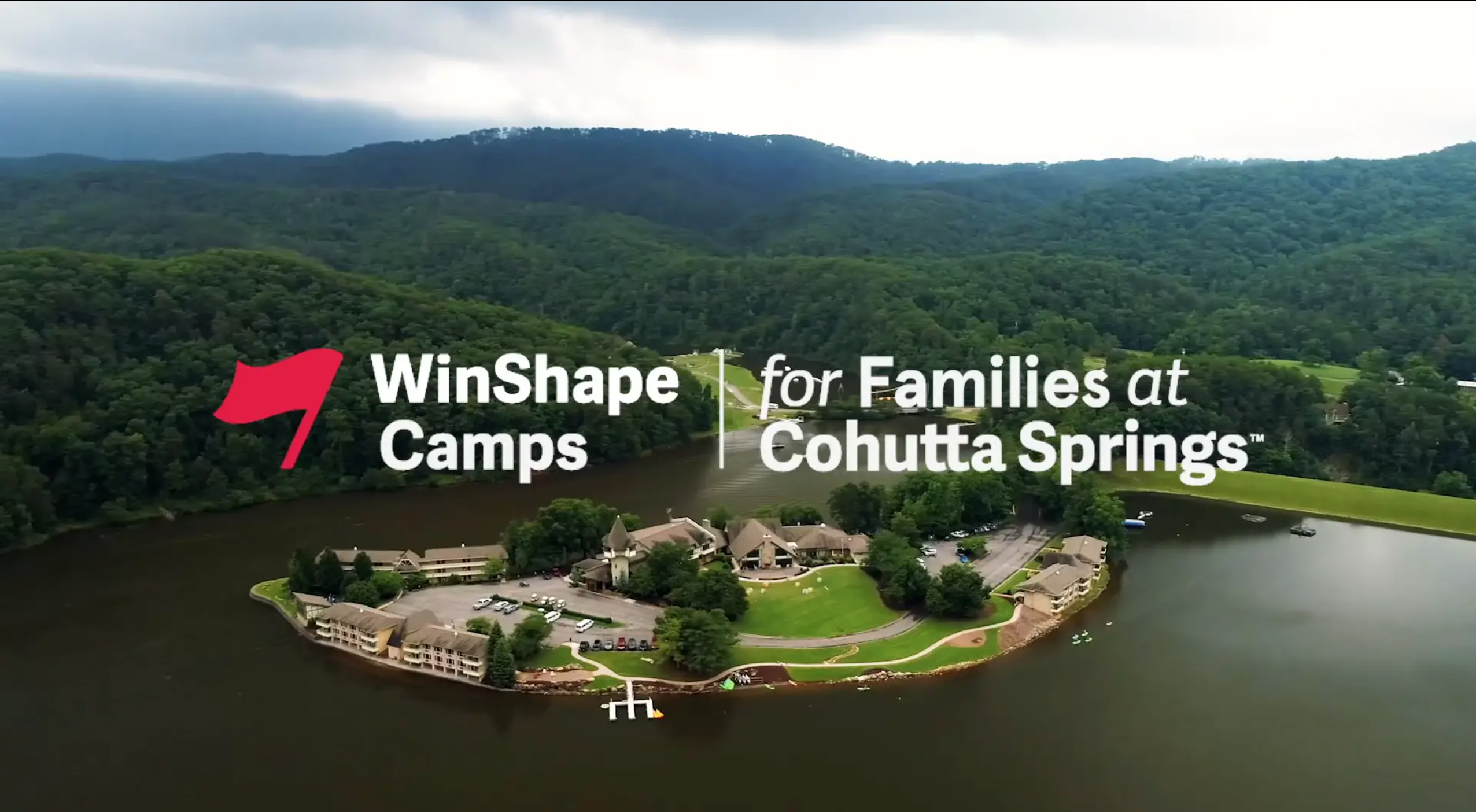 3 Reasons to Join Us at WinShape Camps for Families